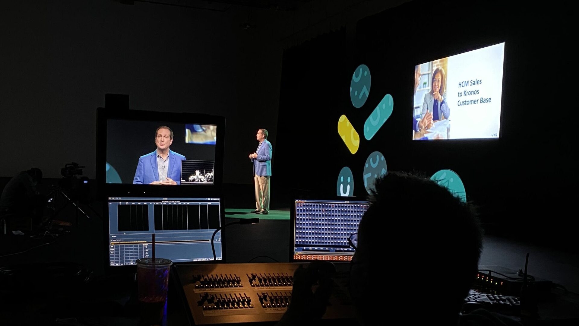 Virtual Event Production Boston
